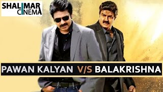 Pawan Kalyan Funny Expressions On Balakrishna Best Dialogues || Telugu Latest Comedy Spoofs