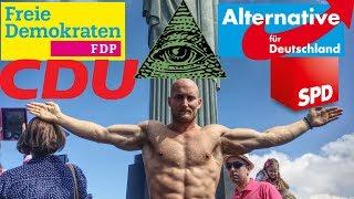 Das größte Problem in Deutschland, Reich vs Arm, Steuern und der Masterplan