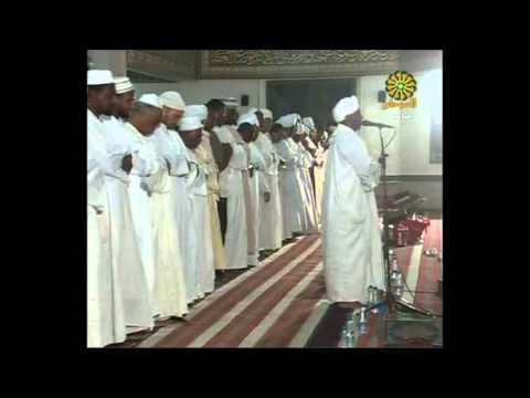 الزين محمد أحمد -تراويح الليـلة الخامسة - Alzain Mohamed Ahmed - taraweeh fifth night: الجزء الخامس - 5th Juzu Ramadan 1435 -2014  رمضان 2014 - 1435