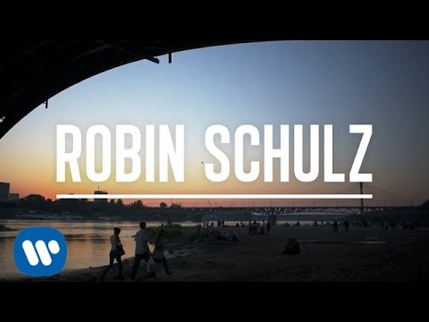 Robin Schulz - Sun Goes Down feat. Jasmine Thompson (Officia