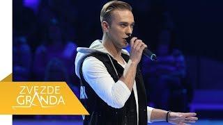 Bojan Susa - Plavusa, Sve je na prodaju - (live) - ZG - 19/20 - 11.01.20. EM 17