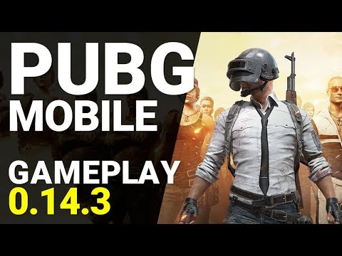 BETA PUBG MOBILE 0 14 3 for Android - Download