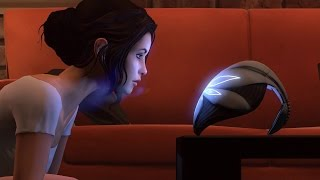 Dreamfall Chapters Book Two: Rebels Trailer