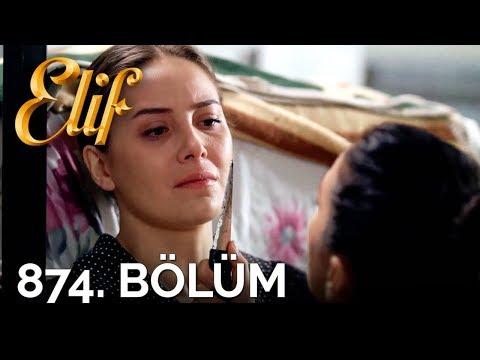 Elif 874. Bölüm | Season 5 Episode 118