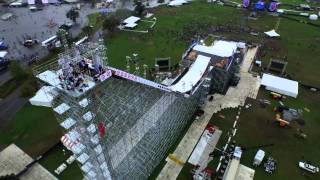 Air + Style | Los Angeles 2015 - Full Show