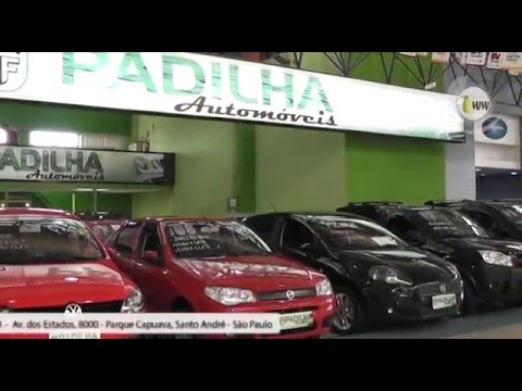 Auto Shopping Global: Padilha Automoveis