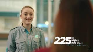 İstanbul Havalimanı açılış belgeseli