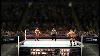 WWE 2K14 Unlocking Eddie Guerrero Quickest way