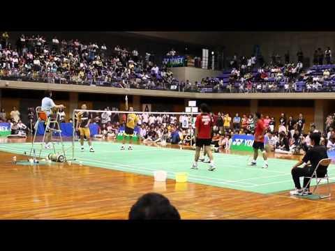 Badminton 3v3 Pt1.mp4