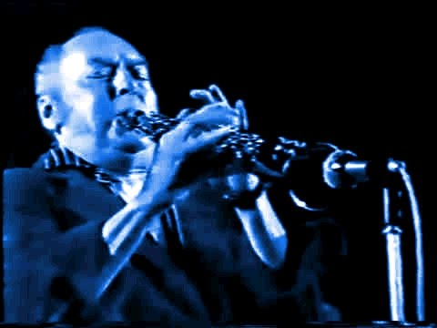 Caldonia - Woody Herman and the First Herd (1946)