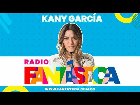 Entrevista a Kany García en Radio Fantástica