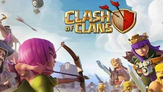 [50 MB] How To Download Clash Of Clans Mod Apk!!!