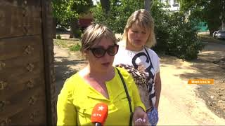 Николаев задыхается от вони - канализация в городе 3 недели без ремонта