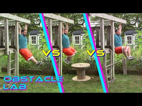 Why Landing Platform Height Matters | Obstacle Lab