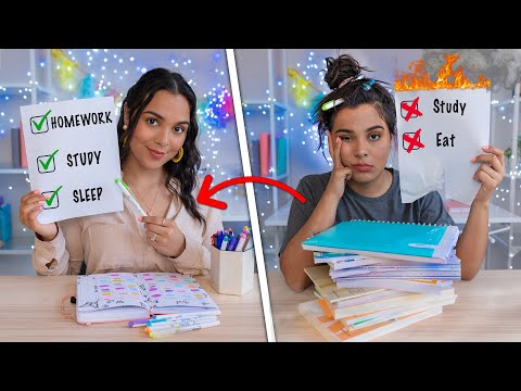 Productivity Life Hacks For LAZY People!