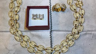 HipHopBling.com Gucci Link Review