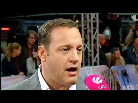 Der Zoowärter | Premiere Berlin mit Kevin James (2011) Mario Barth