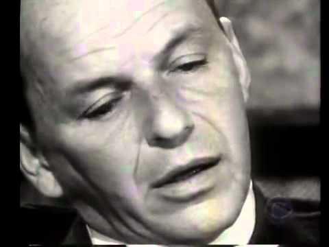 Sinatra's Wish...