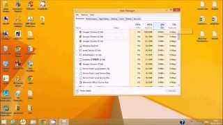 fix 100% disk usage in windows 8 and 8.1