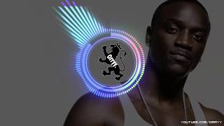 Akon - Right Now (Jesse Bloch 2018 Bootleg) | GBX Anthems