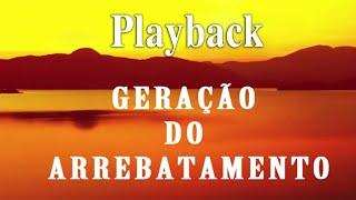 Geração do Arrebatamento - AMANDA WANESSA - PLAY-BACK (Letra) thumbnail