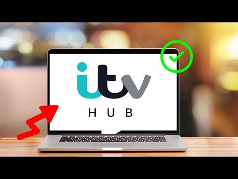 How To Watch ITV Hub From Abroad (Outside UK)