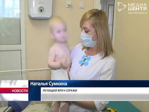 Пациентка областной инфекционной больницы обвинила медперсонал в равнодушии