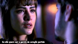 Video Michel e Patrícia   Broken Heart Girl   Legendado download MP3, 3GP, MP4, WEBM, AVI, FLV Juli 2018