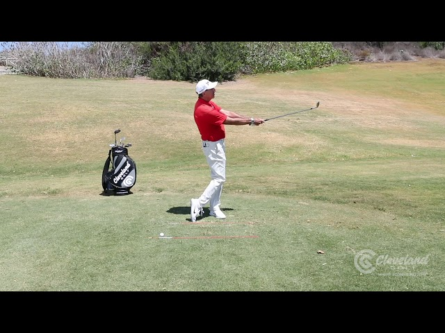Cleveland Golf Tips w/Mike Bender   Develop Better Distance Control