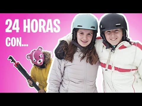 24 HORAS De VACACIONES De Lujo #1 Con Amigos Youtubers// Familukis