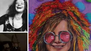 Janis Joplin What good can Drinkin do Ze Elias - Kyva Acoustic Duet