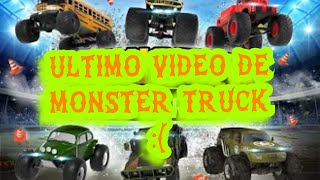 Ultimo video de Monster Truck Racing Arena