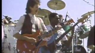 "The Doobie Brothers  ""Jesus Is Just All right"""