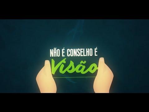 MC Neguinho do Kaxeta - Não é Conselho é Visão (Lyric Video)Jorgin Deejhay