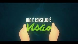 MC Neguinho do Kaxeta - Não é Conselho é Visão (Lyric Video)  Jorgin Deejhay