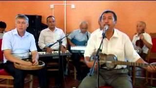 Жонли ижро - Азамжон Ахмадалиев MP3
