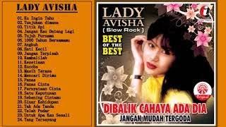 Lady Avisha Album   Tembang Kenangan   Lagu Lawas Nostalgia 80an 90an Terpopuler
