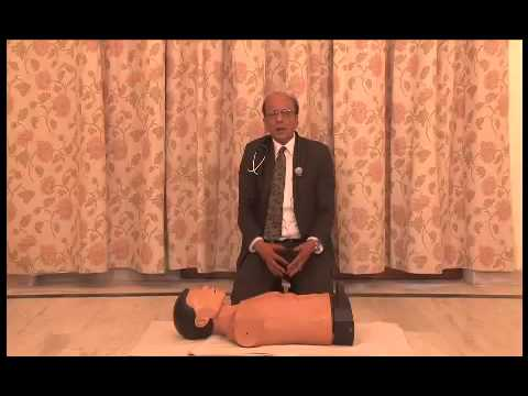 Hands only CPR 10 (Hindi)