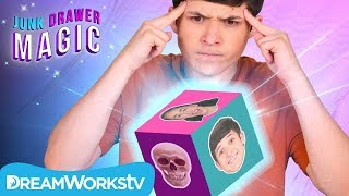 Psychic Dice Trick | JUNK DRAWER MAGIC