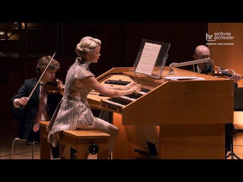 Organ Concerto B-flat Major Op. 4 No. 6 (I. Apkalna) (Stage@Seven)