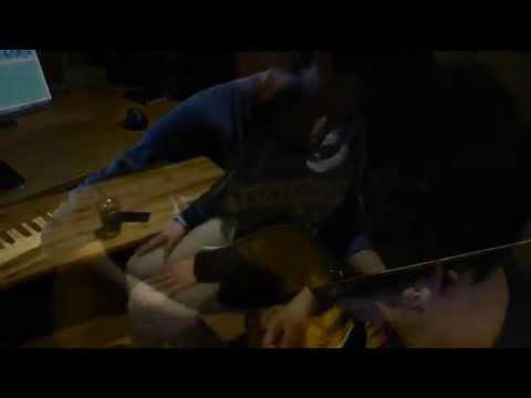 [상속자들 OST] 세렌디피티(Serendipity) Live - by 비닐하우스(The Vinylhouse) & 전근화(Jeon Gun Hwa)