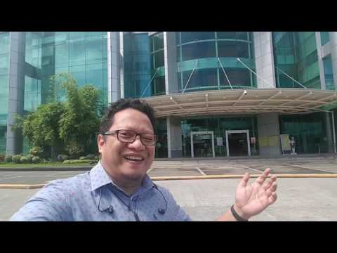 Welcome to Tagum City Hall