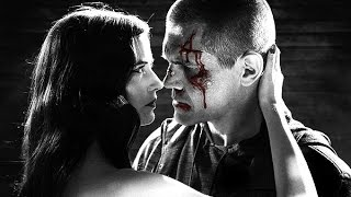 Sin City: A Dame to Kill For (Starring Josh Brolin) Movie Review
