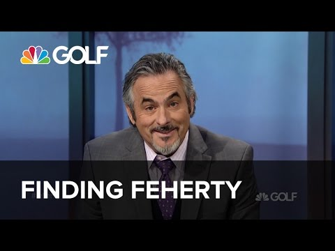 Finding #Feherty | Golf Channel
