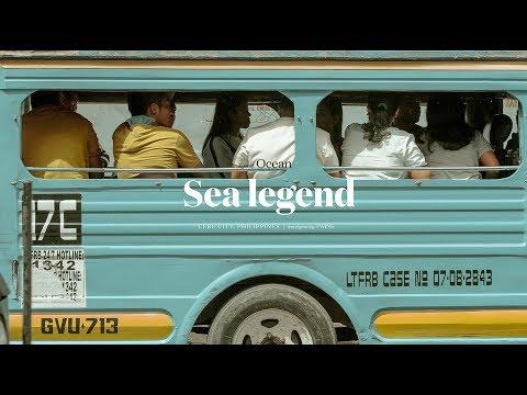 Sea Legend | Twins | Cebu City, Philippines