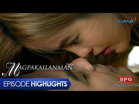 Magpakailanman: Falling in love with a PWD