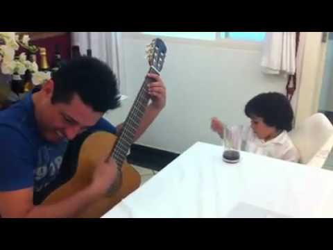 Juras de Amor - Bruno ( Bruno e Marrone)