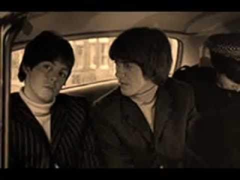 George and Paul bffs