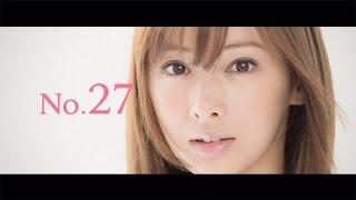 シード 1day Eye coffret 1day UV TVCM 「No.100 is YOU」篇 / 北川景...