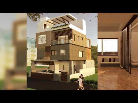 Duplex Luxury Fully furnished house in Bangalore